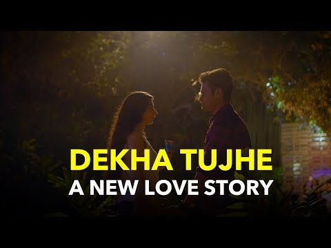 Dekha Tujhe - Bilal Khan & Alycia Dias | Cornetto Pop Rock Season 3 | New Pakistani Song 2018 Mp3