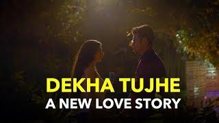 Dekha Tujhe - Bilal Khan & Alycia Dias | Cornetto Pop Rock Season 3 | New Pakistani Song 2018
