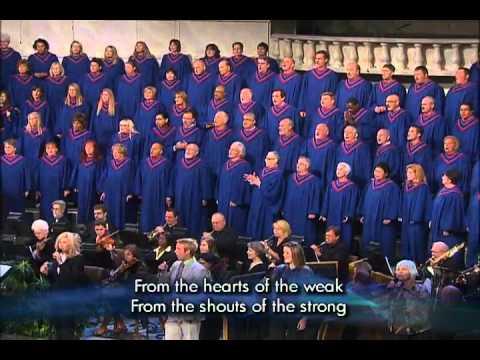 Lord Most High - Shadow Mtn Church Choir
