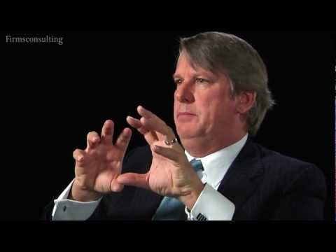 Consulting Interview, Kevin P. Coyne, Former McKinsey Worldwide Strategy Practice Co-Leader