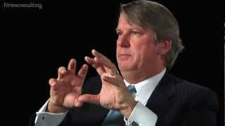 consulting interview kevin p coyne former mckinsey worldwide strategy practice co leader