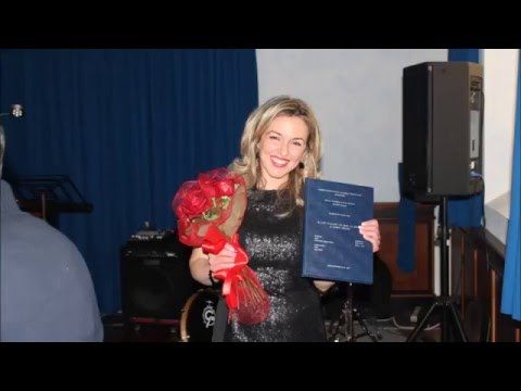 12 aprile 2016: diploma!