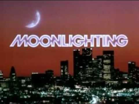 Детективное агентство лунный свет саундтрек
