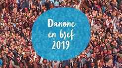 Danone en bref 2019