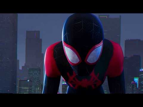 Soundtrack #12   Elevate   Spider-Man: Into the Spider-Verse (2018)