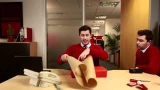 Kitkat: KIT KAT: How to focus on the present