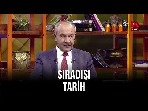 Sıradışı Tarih - Turgay Güler   Mehmet Çelik   12 Kasım 2019