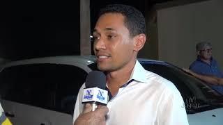Vice Zé Filho entrega junto ao Prefeito de Jaguaribara Carro 0km ao Conselho Tutelar