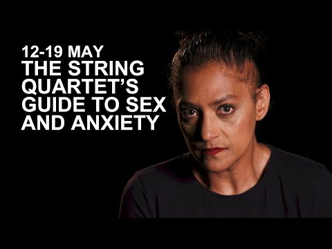 The String Quartet's Guide To Sex And Anxiety - Trailer