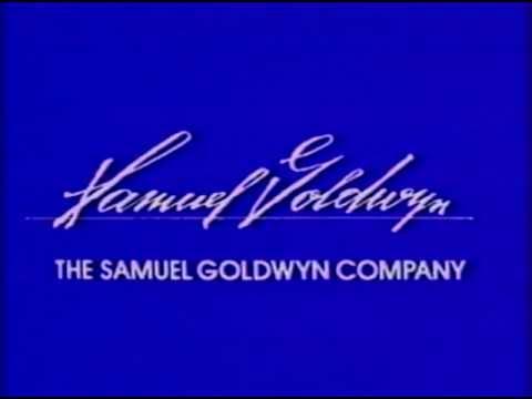 Samuel Goldwyn Co. Distribution Logo