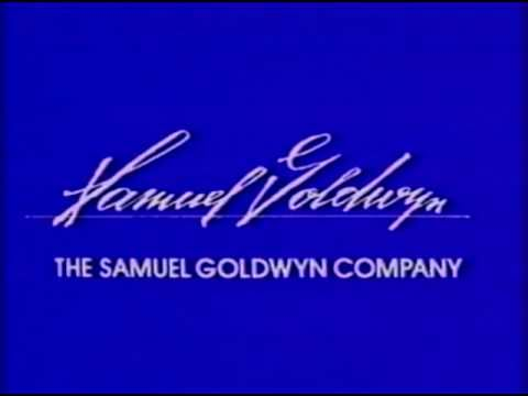Samuel Goldwyn Co. Distribution Logo