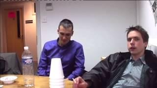 Inbetweeners Series 1 Video Diaries - Simon Bird (HD)