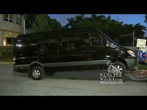 Migos Involved In Miami Highway Shootout