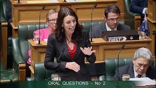 Question 2 - Hon Simon Bridges to the Prime Minister