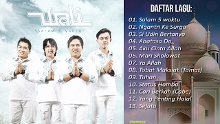 Video LAGU RELIGI ISLAM TERBARU 2017 HITS WALI download MP3, 3GP, MP4, WEBM, AVI, FLV November 2017