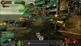 Repeat youtube video Wow Cataclysm 4.0.6 Private Server Blizzlike server
