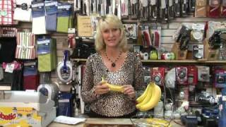 Food Facts & Information : Do Bananas Have Seeds?