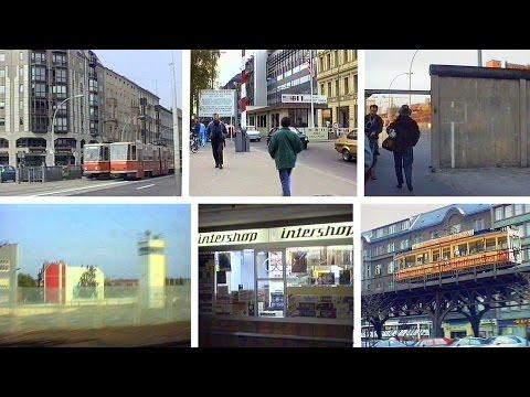 Berlin - April 1990