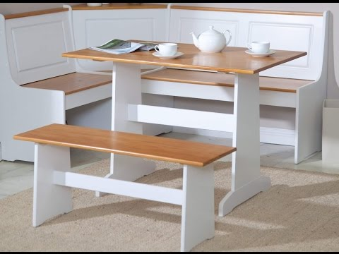 Awesome Breakfast Nook Tables Ideas