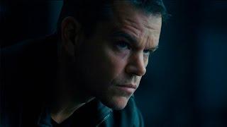 Джейсон Борн / Jason Bourne - Русский трейлер (2016)