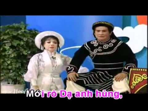 Trich Doan - Nhuy Kieu Tuong Quan - Chieu Linh + Phuong Trinh.avi