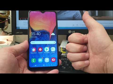 FRP! Samsung A10 Сброс аккаунта Google. Без ПК! Актуальный метод.