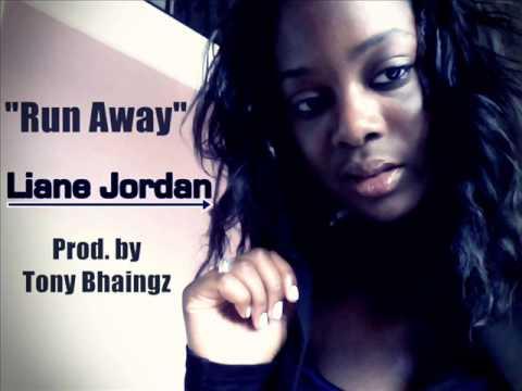 Best Breakup Songs | Lael Rayne | Run Away -- Prod. by Tony Bhaingz