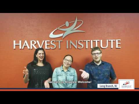 Now in Los Angeles: The Harvest Family is Growing!