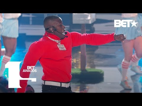 2019 BET Awards Performances | HYPEBEAST