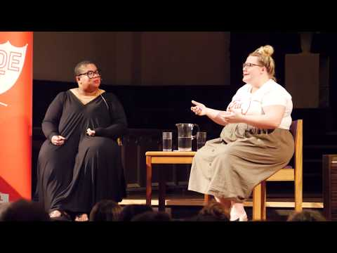 Samantha Irby with Lindy West: Meaty Essays | Town Hall Seattle