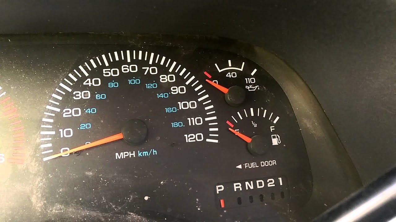 medium resolution of dodge durango dodge dakota fuel gauge repair 97 04