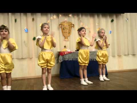 Лучшие танцы — Джайв танец (видео урок)