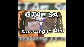 Gta SA - Samsung J1 Mini - Como Baixar e Instalar (Gta San Andreas)