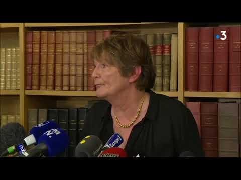Meurtre d'Alexia Daval : conférence de presse de la procureure de Besançon