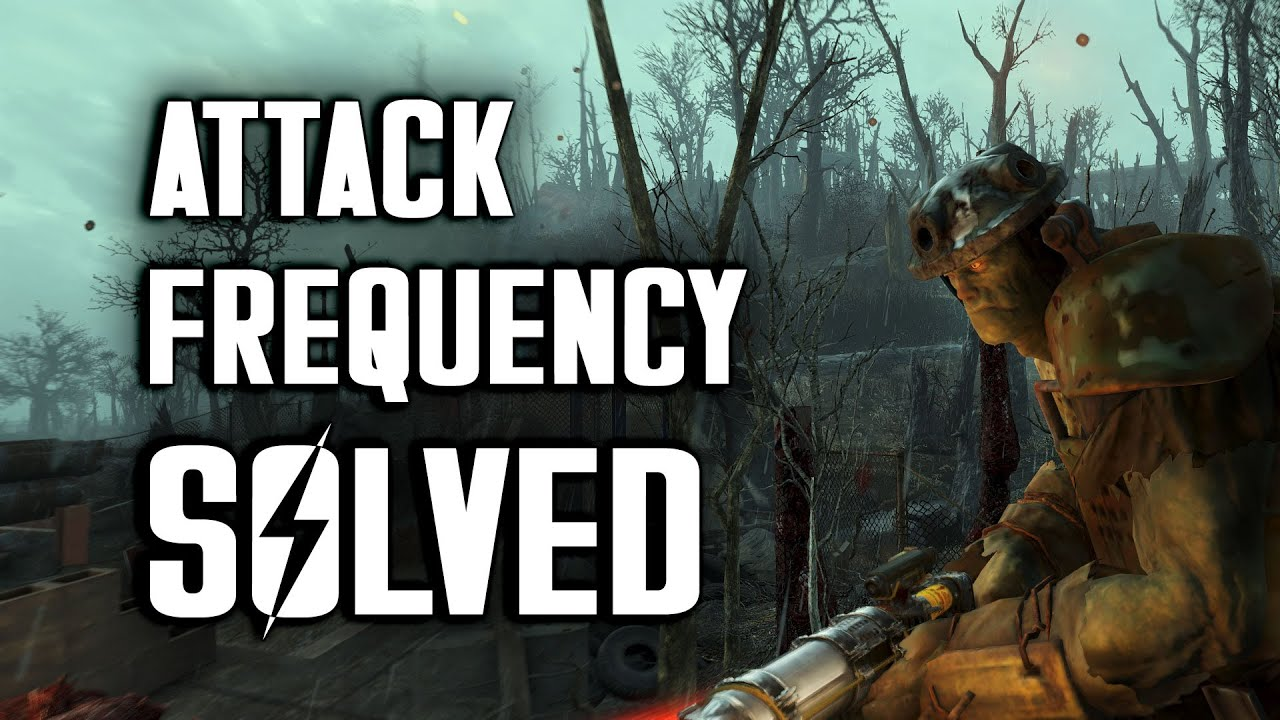 Video - Attack Frequency Solved - How to Reduce Settlement