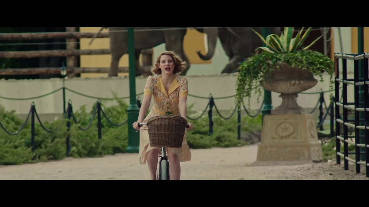 Download The Zookeeper's Wife - 10 Minute Preview