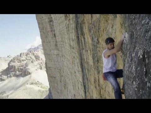 Alpinista suíço quebra recorde