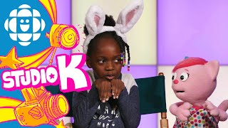 Who is the Easter Bunny?  CBC Kids