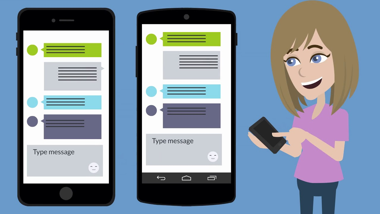 SMS Gateway: Email-to-SMS, 2-Way SMS, Short Codes   TNZ Group