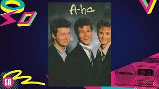 A-ha - Take On Me (Smash Hits Magazine Edition)