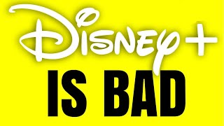 Download The Problem With Disney Plus Mp3 and Videos