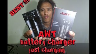 AWT C2 CHARGER #REVIEW