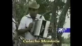 COLACHO MENDOZA Matilde lina