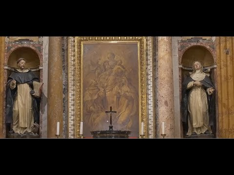 Marian Clergy Retreat 7: Espoused to Christ's Church ~ Fr Armand de Malleray, FSSP