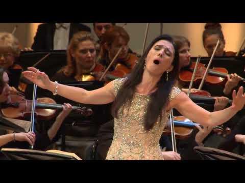 Donizetti - Anna Bolena - Ermonela Jaho