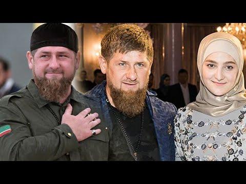 Ramzan Qodirov Haqida Nimalarni Bilasiz ???