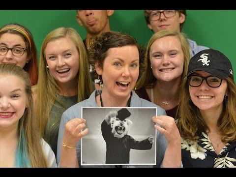 Millbrook High School - Class of 2017 Senior Video