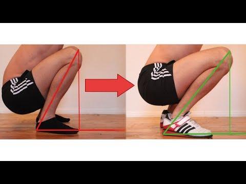Gewichtheberschuhe Test Die besten Schuhe zum Gewichtheben