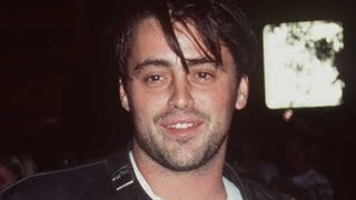 The Untold Truth Of The Actor Who Played Joey In Friends