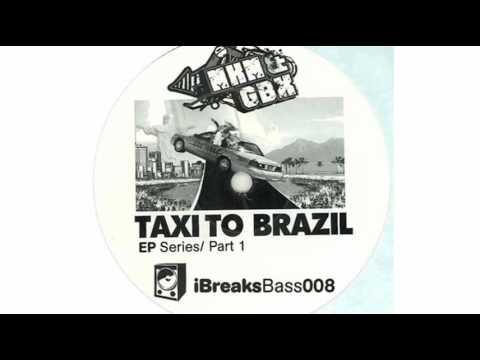 4Kuba - Cheap (MKM & GBX Remix)